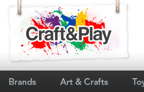 Craft & Play
